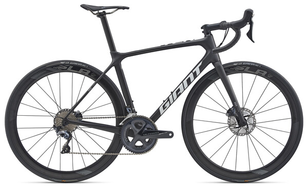 GIANT - TCR Advanced Pro Team Disc