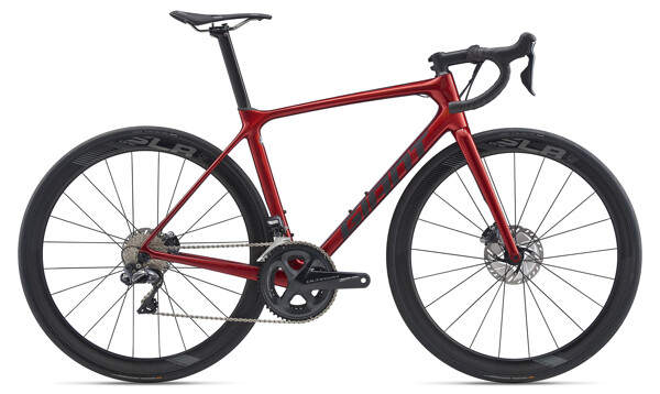 GIANT - TCR Advanced Pro Disc