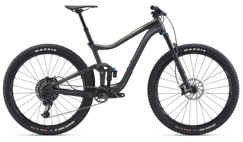 GIANT Trance Advanced Pro 29 1 Mountainbike