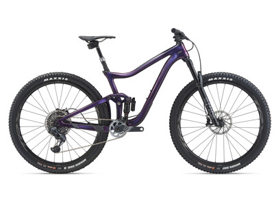 GIANT TRANCE ADVANCED PRO 0