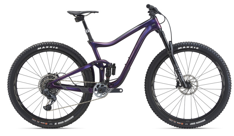 GIANT Trance Advanced Pro 29 0 Mountainbike