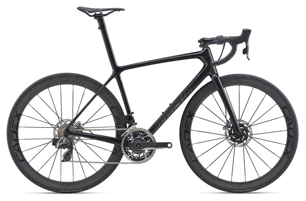 GIANT - TCR Advanced SL Disc