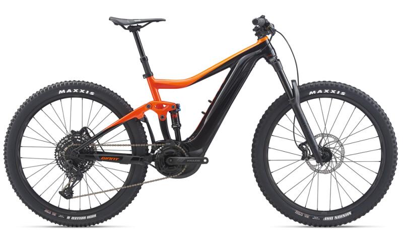 GIANT Trance E+ 3 Pro E-Bike