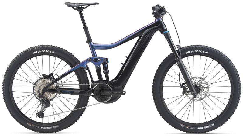 GIANT Trance E+ 2 Pro E-Bike