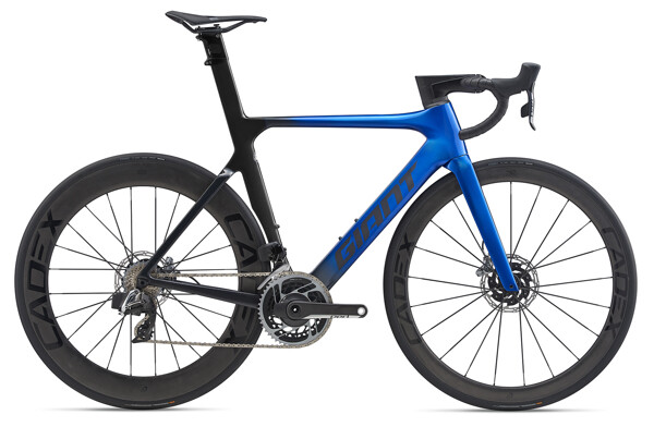 GIANT - Propel Advanced SL Disc