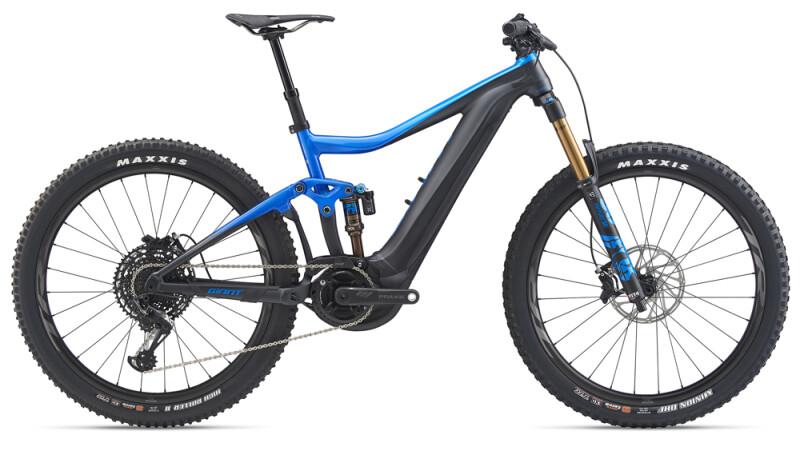 GIANT Trance E+ 0 Pro E-Bike