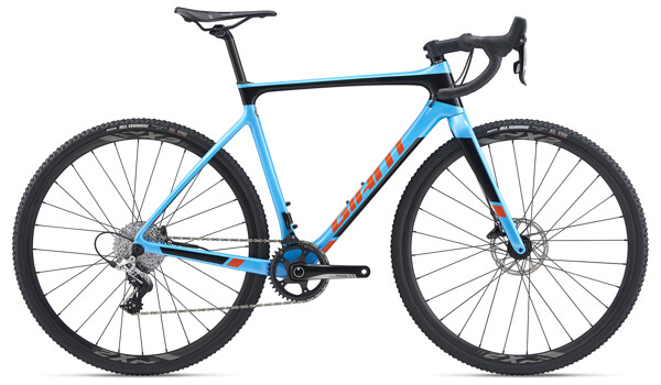 GIANT - TCX Advanced Pro 2