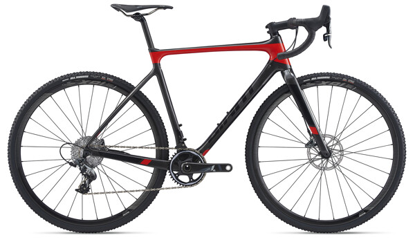 GIANT - TCX Advanced Pro 1