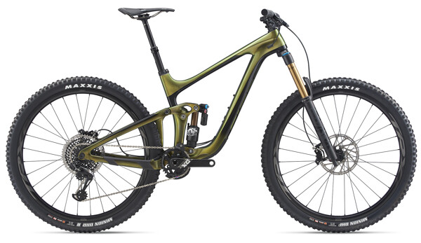 GIANT - Reign Advanced Pro 29 0