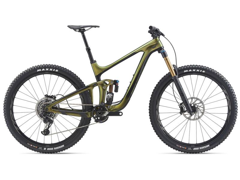 GIANT Reign Advanced Pro 29 0