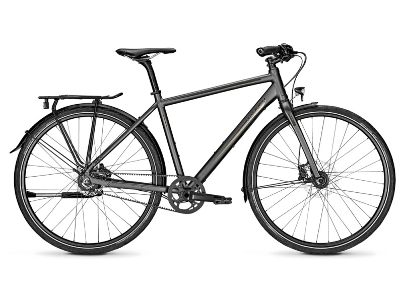 Raleigh NIGHTFLIGHT PREMIUM  diamondblack Diamant