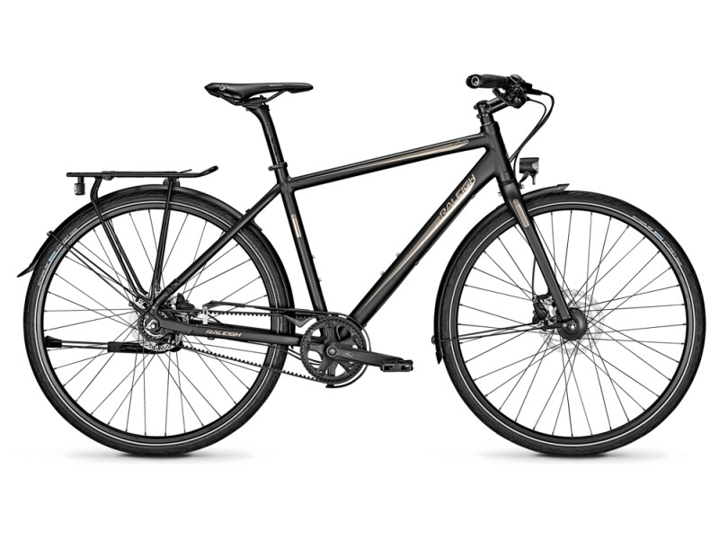 Raleigh NIGHTFLIGHT DLX magicblack Diamant