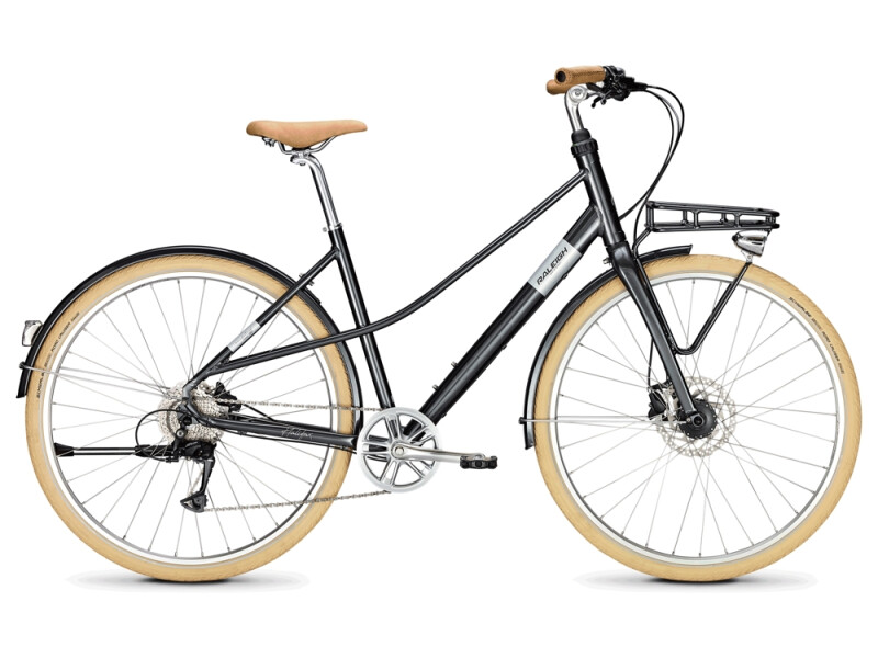 Raleigh HALIFAX 9 diamondblack Mixte