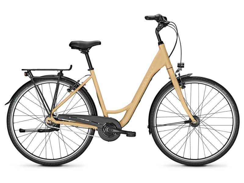 Raleigh DEVON 8 sandbeige Wave