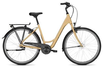 Raleigh DEVON 7 sandbeige Wave