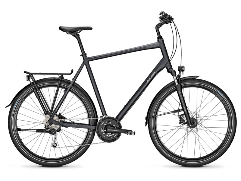 Raleigh RUSHHOUR 4.0 XXL phantomgrey Diamant