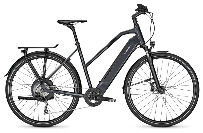 Raleigh STANTON 10 midnightblue Trapez E-Bike
