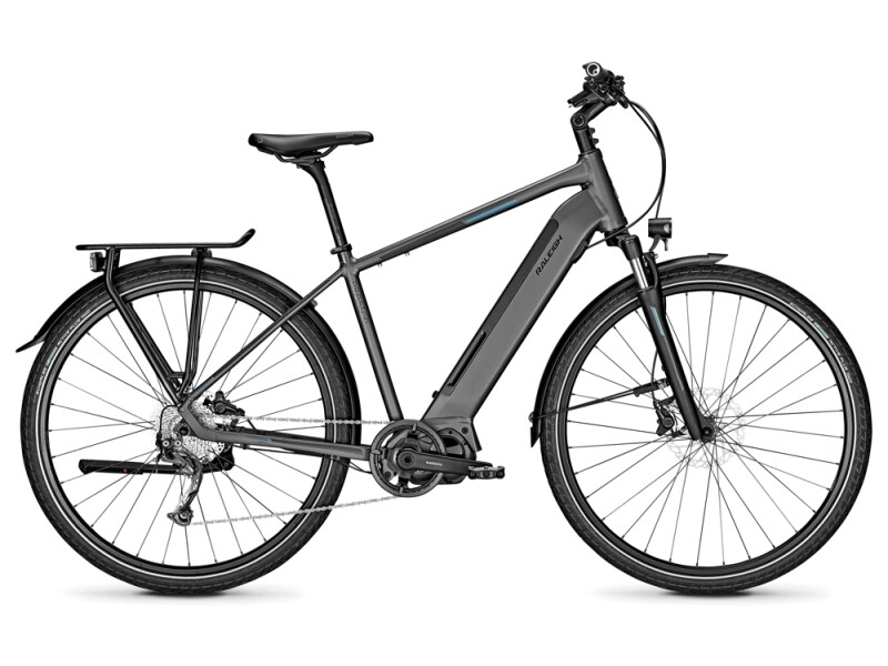 Raleigh PRESTON 9 granitegrey Diamant