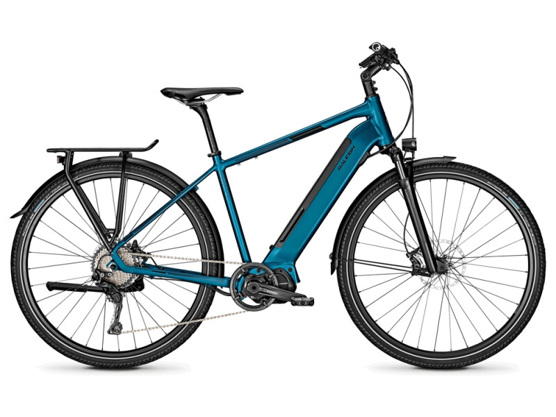 Raleigh PRESTON 11 navyblue Diamant