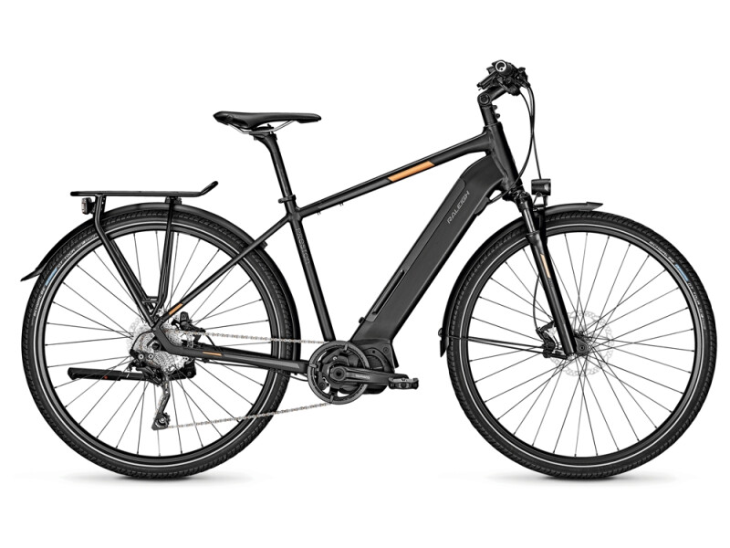 Raleigh PRESTON 10 magicblack Diamant