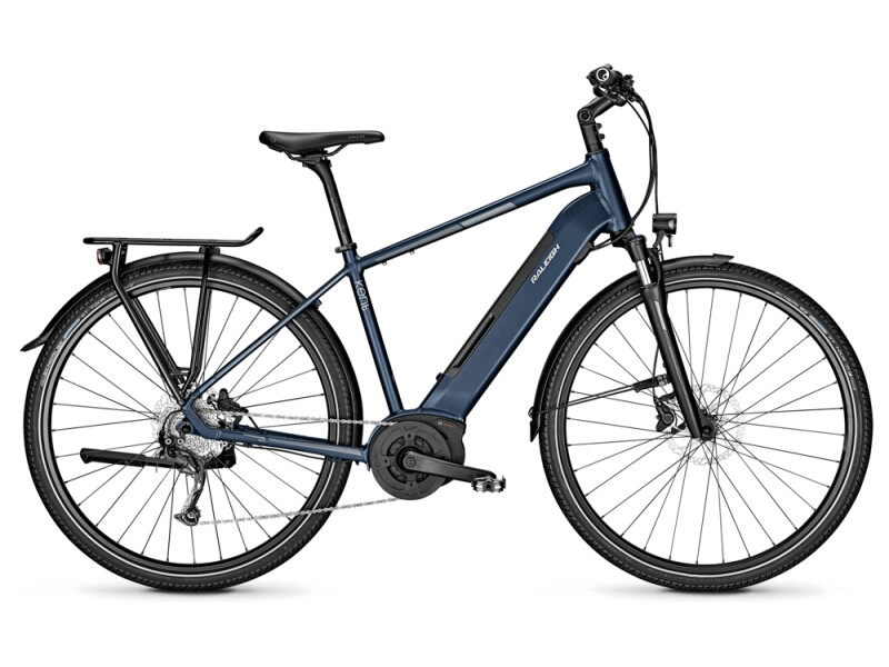 Raleigh KENT 9 sydneyblue Diamant