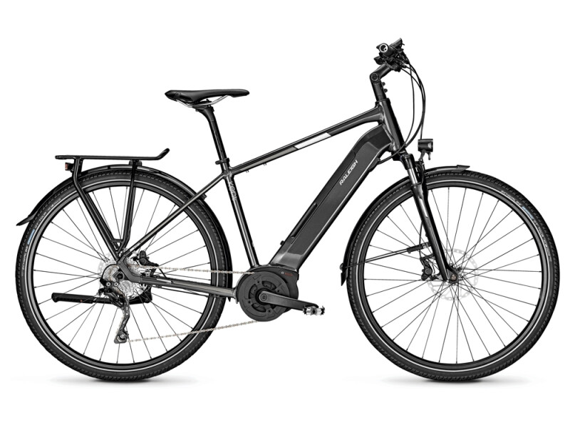 Raleigh KENT 10 diamondblack Diamant