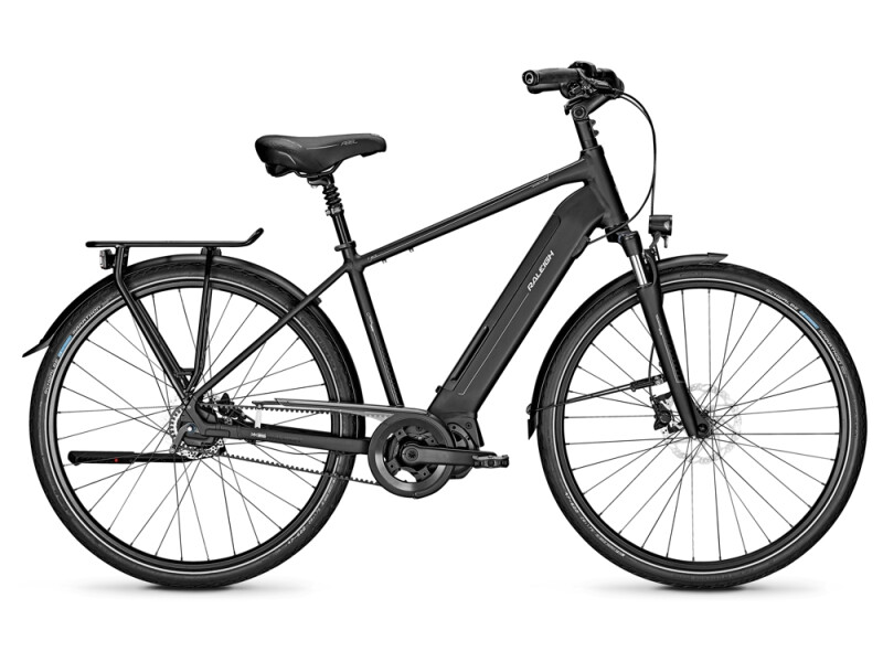 Raleigh SHEFFIELD PREMIUM magicblack Diamant