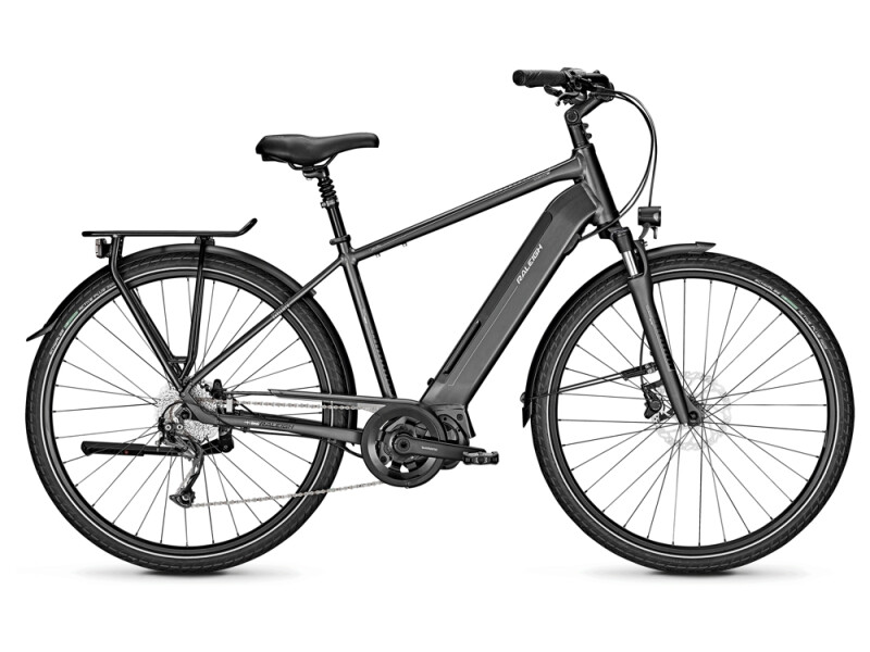 Raleigh SHEFFIELD 9 magicblack Diamant