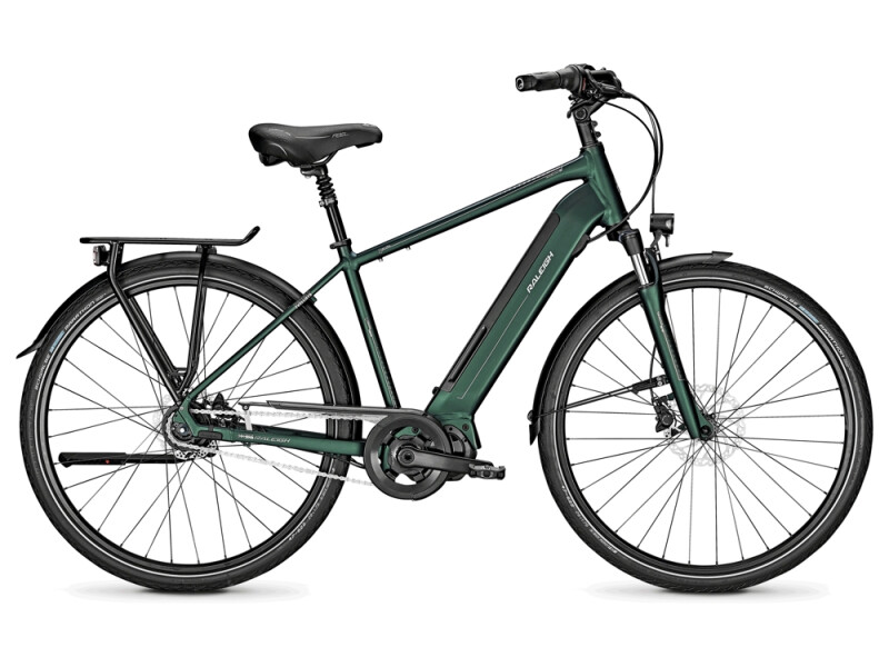 Raleigh SHEFFIELD 8 kombugreen Diamant