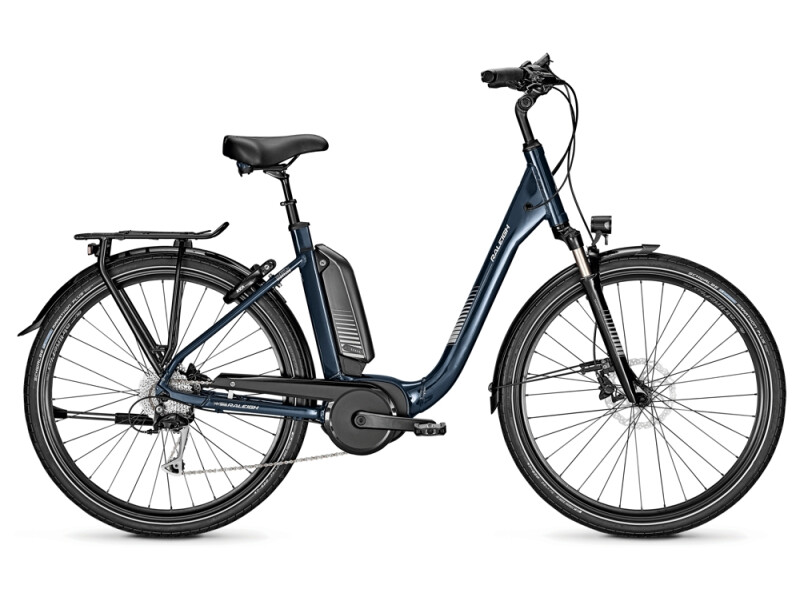 Raleigh KINGSTON 9 XXL deepskyblue Comfort