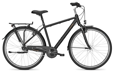 Raleigh CHESTER 7 magicblack Diamant