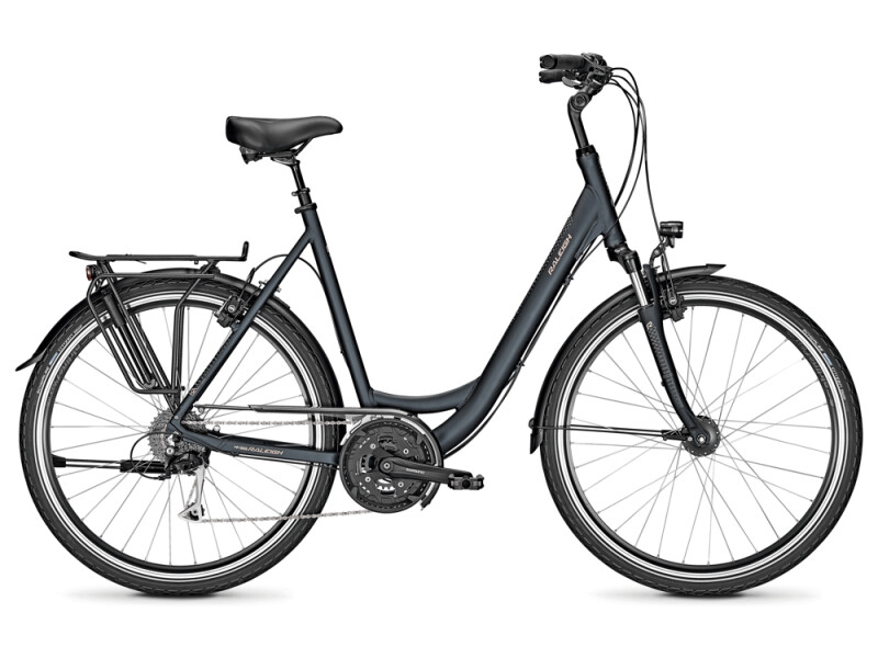 Raleigh CHESTER 27 XXL seablue Wave