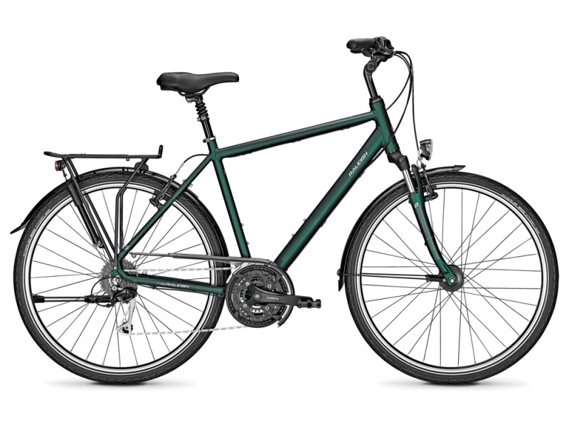 Raleigh CHESTER 27 kombugreen Diamant