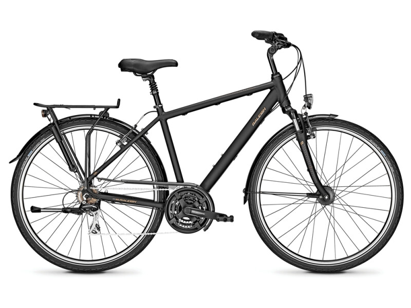 Raleigh CHESTER 21 magicblack Diamant