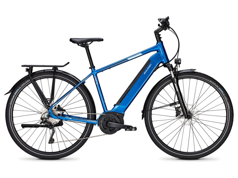 Raleigh KENT 10 EDITION pacificblue Diamant