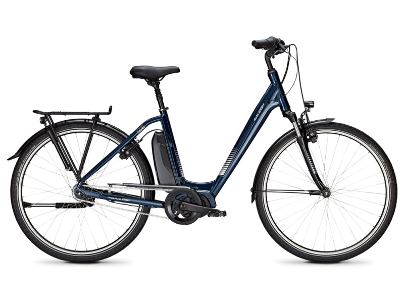 Raleigh CORBY 7 EDITION sydneyblue Comfort