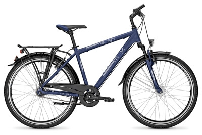 Raleigh SCHOOLMAX blackblue Diamant