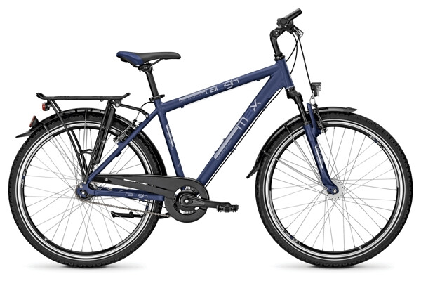 RALEIGH - SCHOOLMAX blackblue Diamant