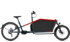 CUBE - Cargo Sport Hybrid