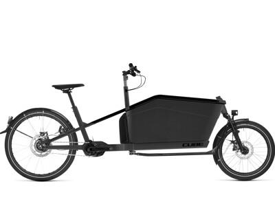 Cube Cargo  Hybrid  500Wh