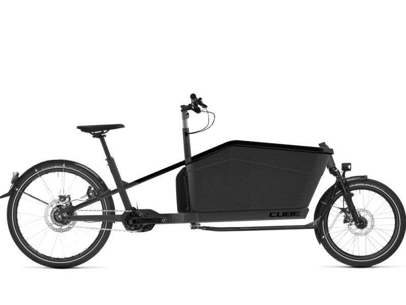Cube Cargo Hybrid