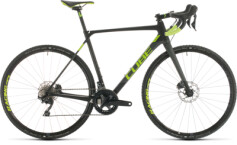 CUBE - Cross Race C:62 Pro carbon´n´green