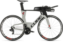 CUBE - Aerium C:68 SL HIGH carbon´n´grey