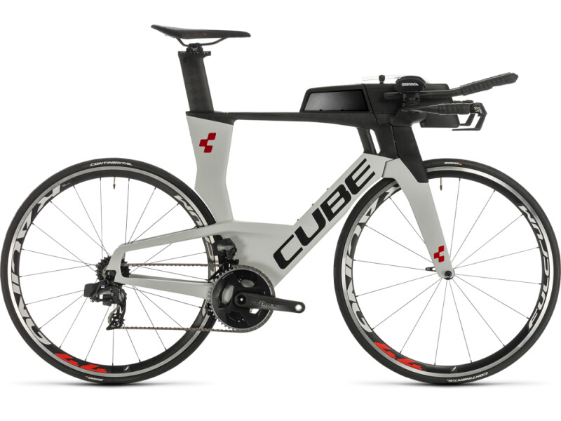 Cube Aerium C:68 SL LOW carbon´grey