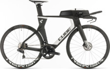 CUBE - Aerium C:68 TT SL LOW carbon´n´white