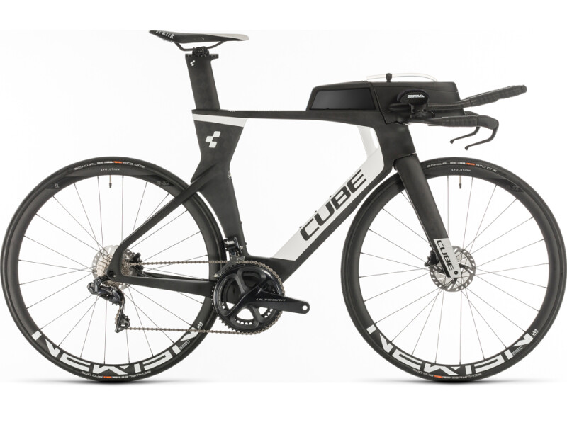 Cube Aerium C:68 TT SL LOW carbon´n´white