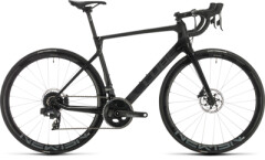 CUBE - Agree C:62 SLT carbon´n´black