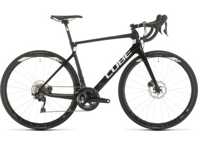 Cube Agree C:62 Race carbon´n´white