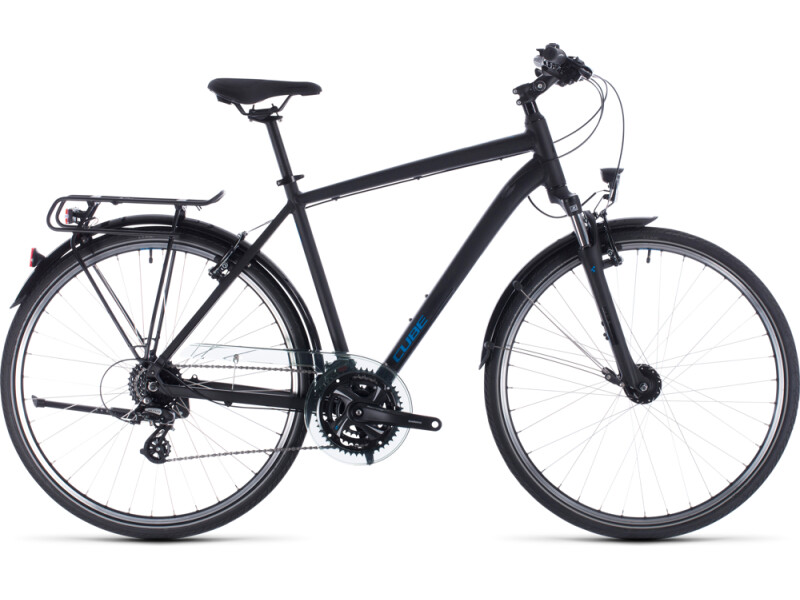 Cube Touring black´n´blue