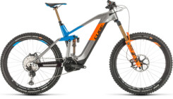 CUBE - Stereo Hybrid 160 HPC Actionteam 27.5 625